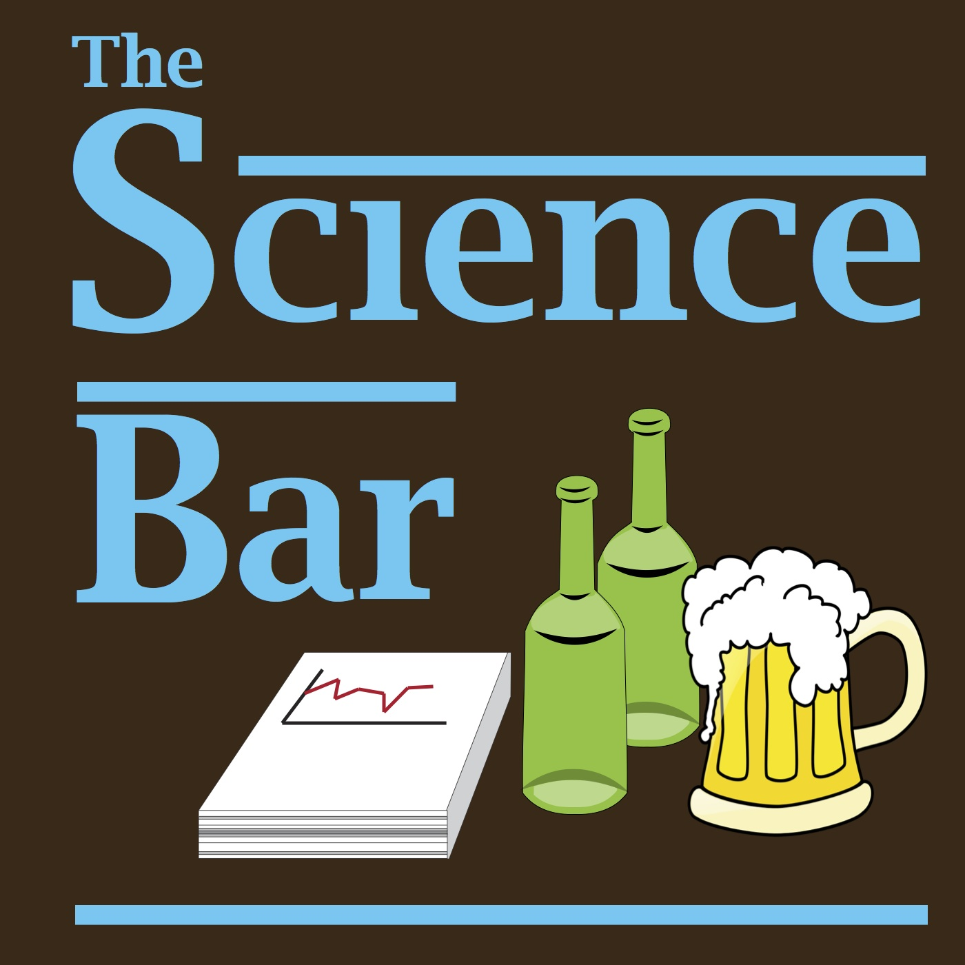 The Science Bar Podcast